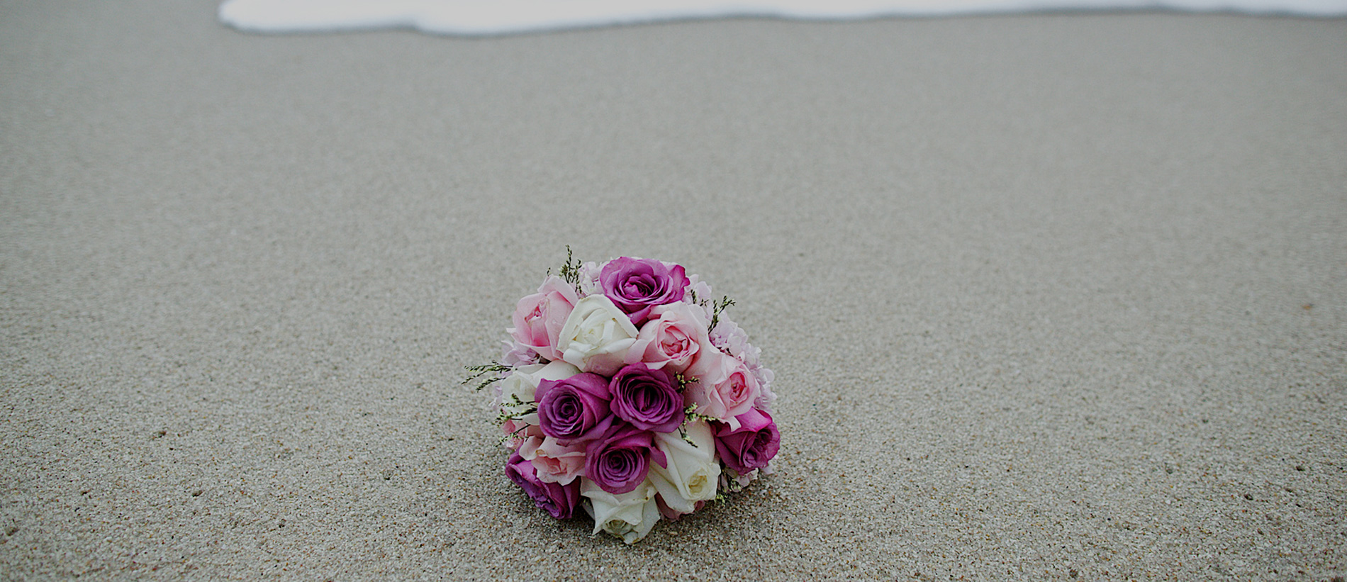Welcome to Barefoot Weddings
