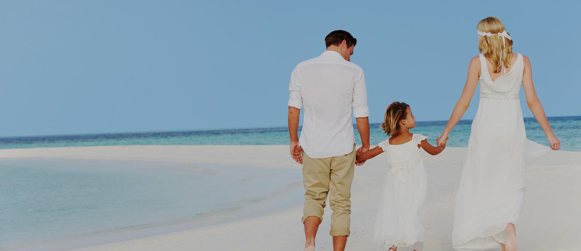 Weddings in Maldives